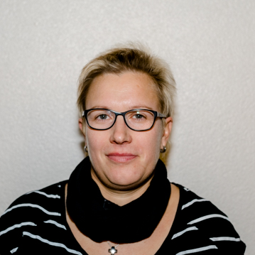 Annet Hoppe